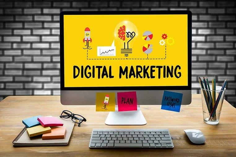 Webdesign & online marketing termen